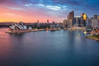 對陸出口銳減1300億 澳洲5200家企業瀕破產 更慘在後頭