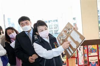 台中高一生專訪盧秀燕 勇敢問市長:高中是否談戀愛