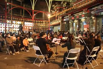 紀念文壇大老鍾肇政冥誕 龍潭舉辦「音樂夢猶在」音樂會