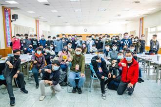 國民黨革命實踐講習班172期 移師高雄正式開營