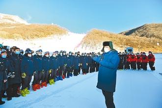 視察延慶 習近平︰辦好北京冬奧