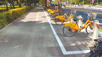 新北公共自行車新標案 3月公告