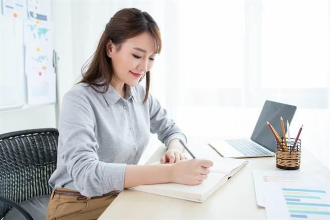 风水命理老师杨尚义表示,如果书房风水规划摆设错误,将造成小孩成绩退步,大人容易做出错误判断,事倍功半。(示意图/shutterstock)