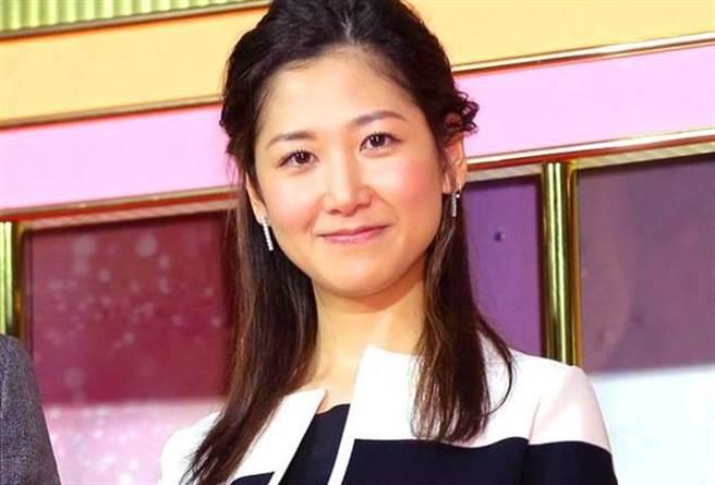 NHK美女主播桑子真帆。(取自日网)