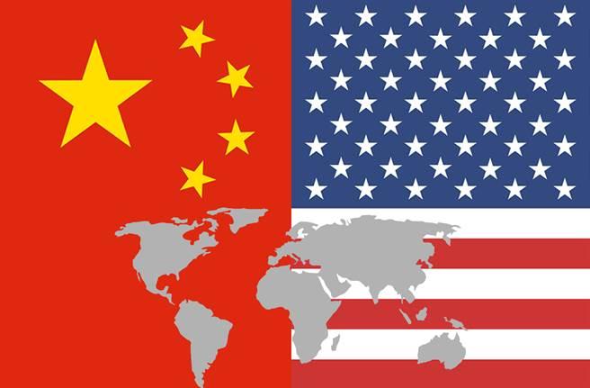 民調顯示,超過半數的歐洲人認為美國的政治體制已嚴重破壞,川普執政後的美國已不值得信賴,中國很可能在10年內超越美國成為領導世界的國家。(圖/Shutterstock)