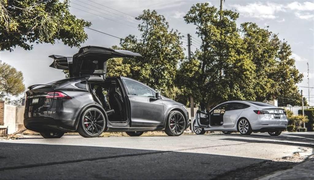 特斯拉第一季新車預計二月初抵台:滿載 Model 3,但不會有 X/S 改款新車