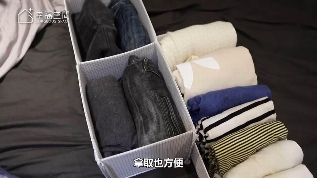 打造不換季衣櫃!達人傳授衣物整理3要點,讓你收納不踩雷