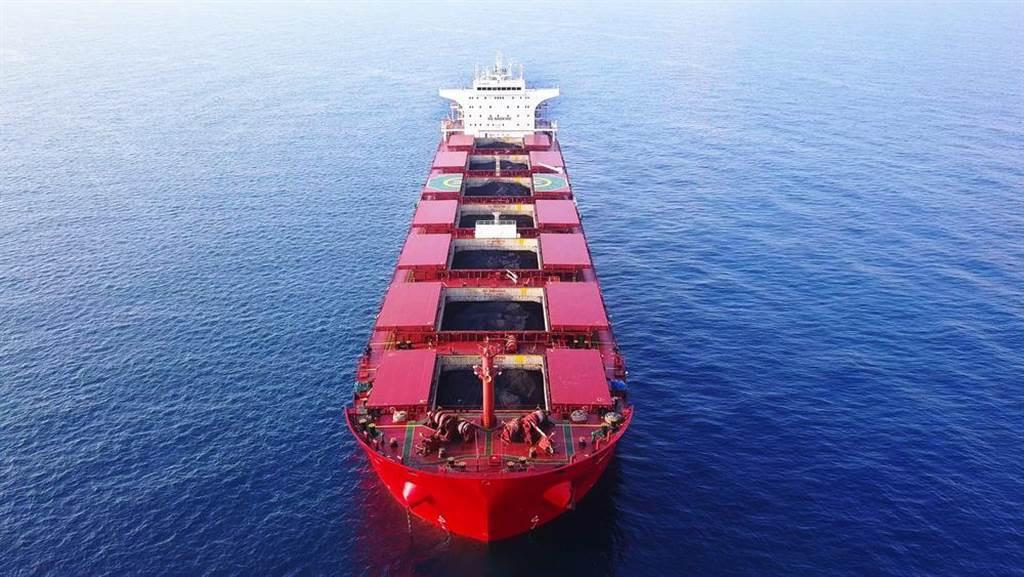 最新消息指出,之前,一度逾80艘滯留在大陸港口的澳洲煤炭船,在歷經7個月後終於離開了。(示意圖/達志影像/shutterstock)