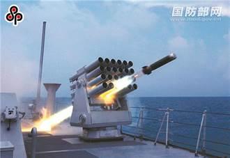 美航母指揮官:與陸海軍互動沒問題