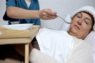 5癌友就有1人死於營養不良 醫揭飲食「3大關鍵」 少1項都不行