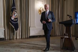川普仍維持傳統留信白宮 拜登親口透露內容了