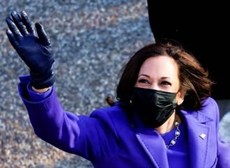 【拜登新政】拜登就職現紫色軍團 專屬美國的5大秘密曝光了