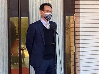 澎湖、苗栗縣府下令禁到桃園洽公 鄭運鵬:鄉親返台過年也不能?