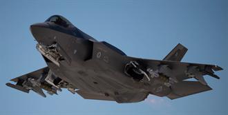 面對F-35 川普任內末代防長去職前終於說了真心話