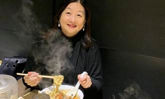 陳玲玲》日本拉麵藏不住的好味道!