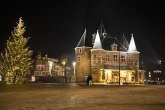 遏止變異病毒擴散 荷蘭擬祭全國宵禁二戰來首見