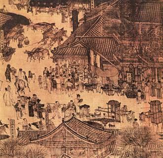 酒旗、酒家形塑的人文景觀──透視商賈文化三千年(四)