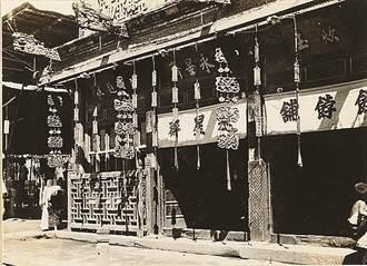 滙豐銀行門前立銅獅子為幌子──透視商賈文化三千年(五)