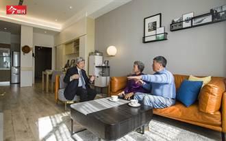 錢老人想住什麼養生宅?他打造一位難求「雙連安養中心」 下一步要給老人住什麼?