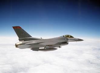 美国空军「认真考虑」再买F-16
