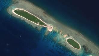 與大陸南海角力下 越南對拜登的如意算盤