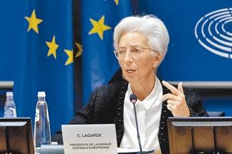 ECB聚焦低利融資、穩匯率