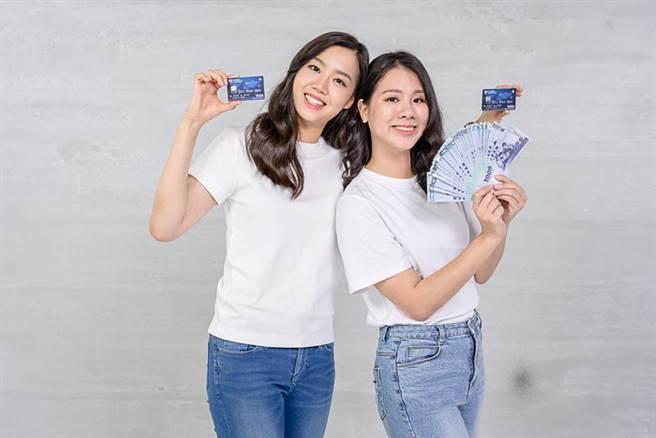 迎金牛,台新銀推刷卡6%回饋及萬元刷卡金,讓民眾盡情消費享優惠。圖/台新銀行提供