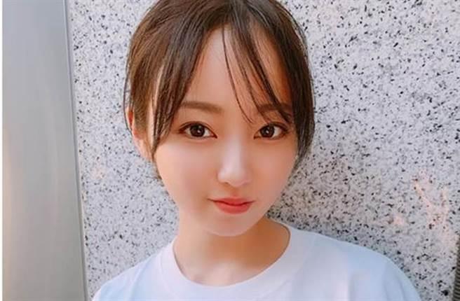 今泉佑唯傳出帶球閃嫁YouTuber Mahoto。(圖/yuuui_imaizumi IG)
