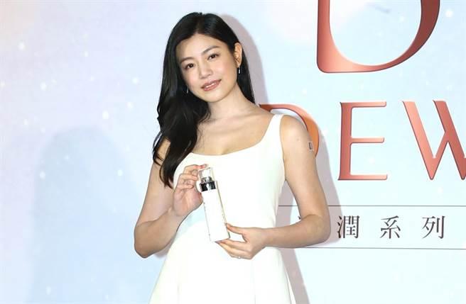 陳妍希確定加盟《乘風破浪的姐姐2》。(圖/本報系資料照)