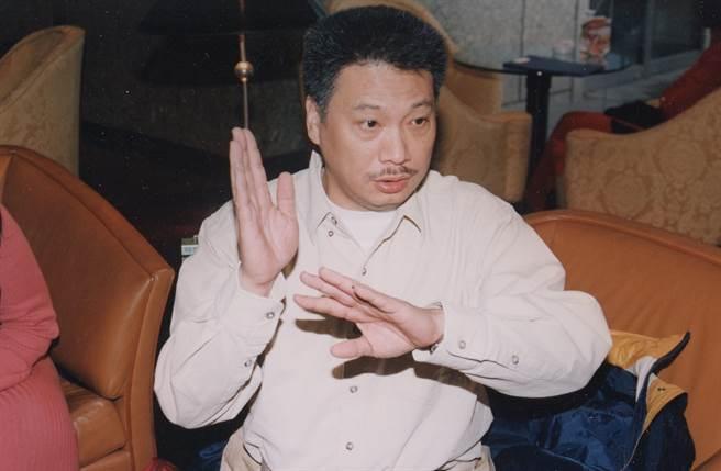 吴孟达成名太早,一度迷失在花花世界中,甚至破产。(中时资料照片)