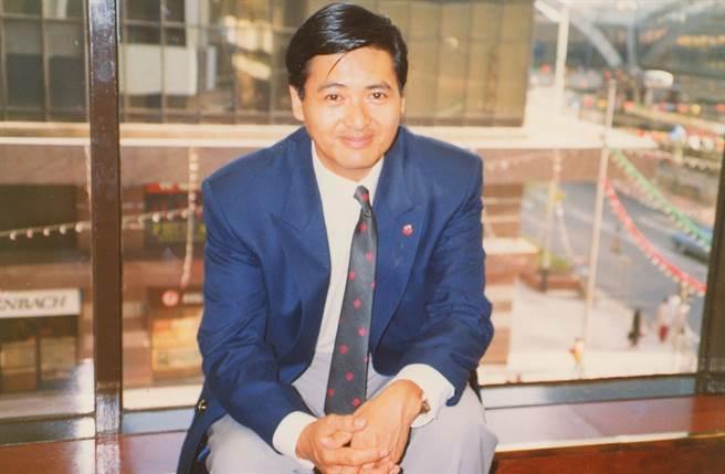 吴孟达曾因挚友周润发不借钱救助,说他是「此生最恨之人」。(中时资料照片)