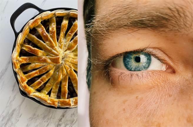左至右以 iPhone 12拍摄(拍摄者Nilay Örnek,土耳其)、以 iPhone 12 mini 拍摄(拍摄者Andrey Glazunov,俄罗斯)。(摘自苹果官网)