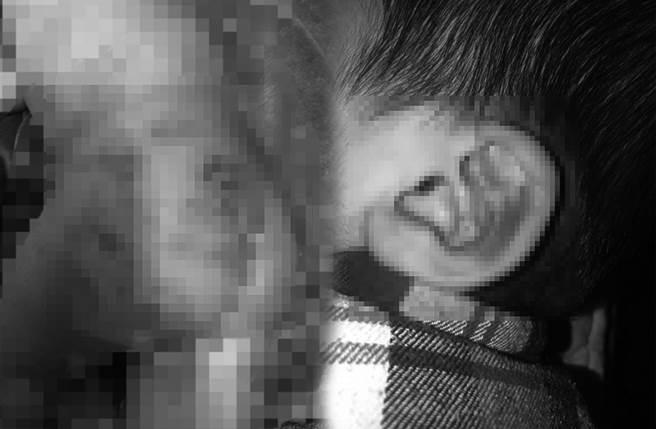打傷3歲童屁股整片淤青 燒烤店老闆拒道歉還嗆:來告我啊 (翻攝 爆料公社)