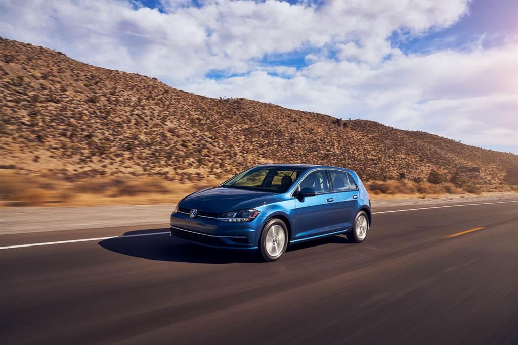 擋不住時代的洪流攻勢 Volkswagen Golf於美國市場正式停產