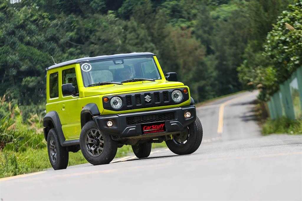 緩解全球訂單壓力,Suzuki Jimny 加入印度生產製造、專攻中南美、非洲與中東地區