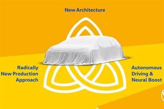 福斯電動新車情報:旗艦車款 Trinity 開發中,70 萬元有找的平價小車預計 2025 年問世