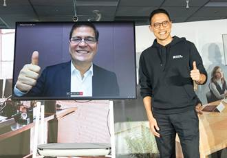 微軟Surface Hub 2S在台上市 可滿足視訊與團隊協作需求