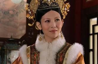 《甄嬛》皇后原本不是蔡少芬 女星嫌片酬低拒演吐後悔心聲