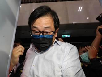 勞動基金炒股案 北檢聲請延押游迺文