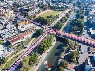 30年來首次!屏東潮州春節市集宣布停辦