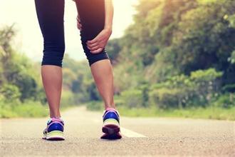 疫情升高減少活動 足醫專家:當心關節退化 衰弱症敲門