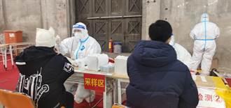 嚴控疫情 北京東西城區核酸普篩 兩會各區區長留區值守