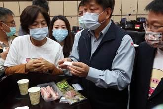 台南市议会成立稽查小组 要求肉品市场直供学校营养午餐