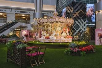 少了外國客沒差 台北101今年拚業績成長10%