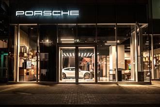 台南保時捷都會概念店正式開幕  打造新世代車迷交流熱點