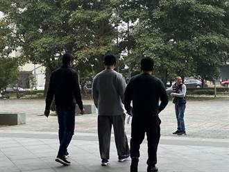 地下博弈教父陳盈助 5次進出嘉義地檢署