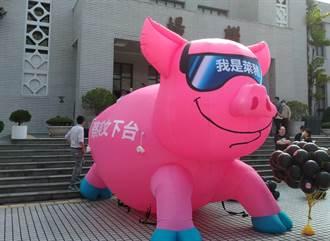 為何刪陳時中特別費? 國民黨團:刪萊豬部長特別費 就是在捍衛國人健康及監督政府