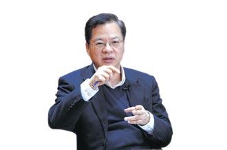 龔明鑫:促泛公股數位轉型