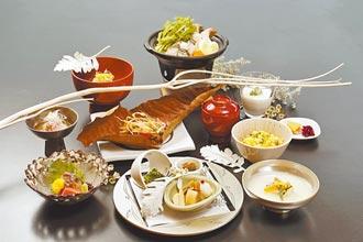日勝生加賀屋 推全新冬季料理