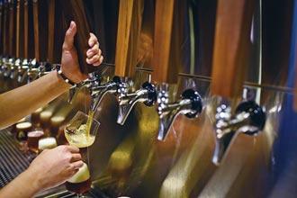 掌門精釀啤酒 跨界合作打響品牌
